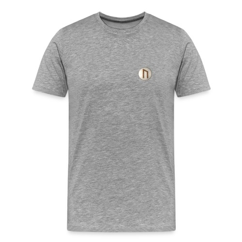 Shirt Uruz - Men's Premium T-Shirt