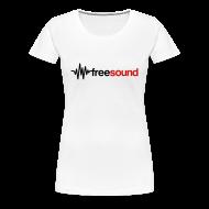 T-Shirts ~ Women's Premium T-Shirt ~ Article 104980208