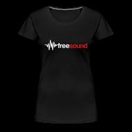 T-Shirts ~ Women's Premium T-Shirt ~ Article 104980212