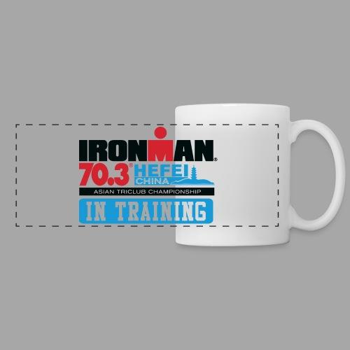 70.3 Hefei In Training Panoramic Mug - Panoramic Mug