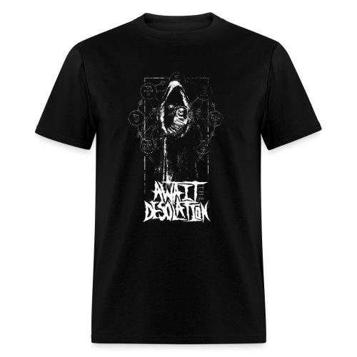 Mens Hooded Baby T-Shirt - Men's T-Shirt