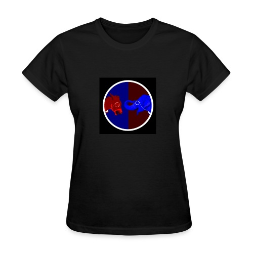 Women's RANTING GENTS T-Shirt - Women's T-Shirt