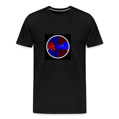 Men's RANTING GENTS T-Shirt - Men's Premium T-Shirt