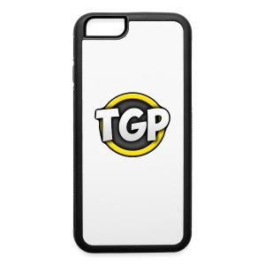 TGP iPhone 6/6S Rubber Case - iPhone 6/6s Rubber Case