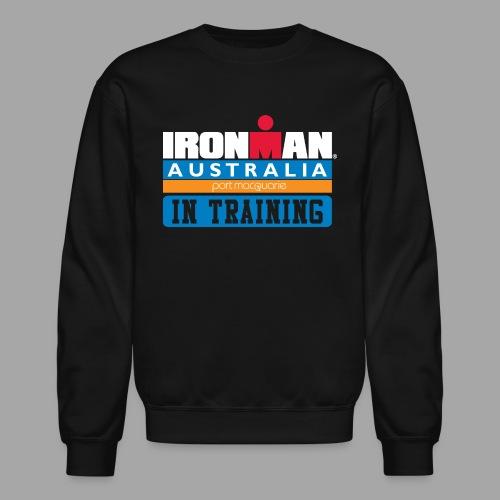 IM Australia In Training Crewneck Sweatshirt - Crewneck Sweatshirt