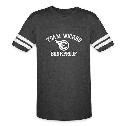Classic Logo Sport T-Shirt - Vintage Sport T-Shirt