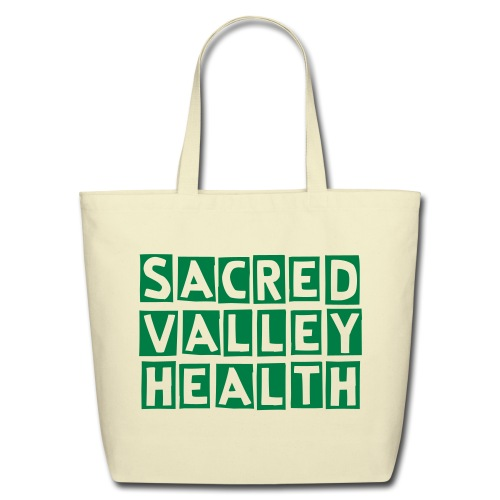 SVH Tote - Eco-Friendly Cotton Tote