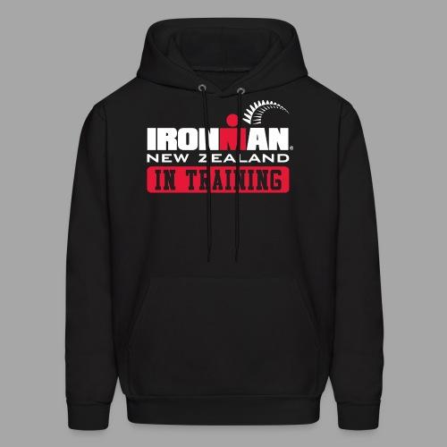 IM New Zealand In Training Men's Hoodie - Men's Hoodie
