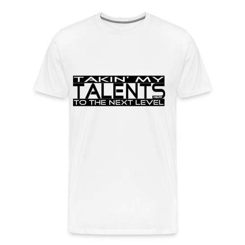 NLPF BODY T - SHIRT - Men's Premium T-Shirt