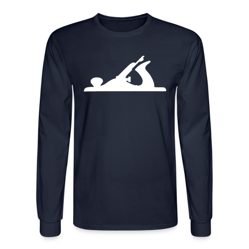 Handplane Long Sleeve T-Shirt - Mens - Men's Long Sleeve T-Shirt