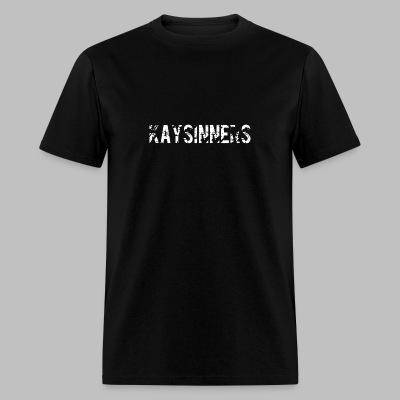 Black Kaysinners T - Men's - Men's T-Shirt