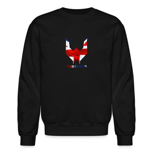 War UK Crewneck - Crewneck Sweatshirt