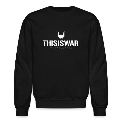 This Is War Crewneck - Crewneck Sweatshirt