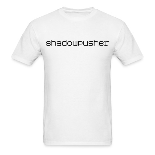 ShadowPusher T-Shirt - Men's T-Shirt