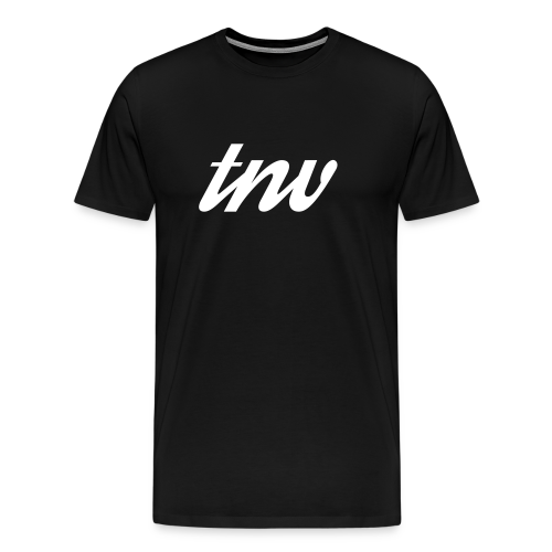 TNV CLASSIC - Men's Premium T-Shirt