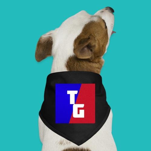 TG dog bandana - Dog Bandana