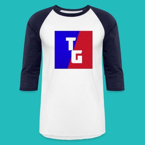 TG Baseball Tee - Baseball T-Shirt