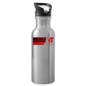 Wicked Bonkproof Bottle - Water Bottle