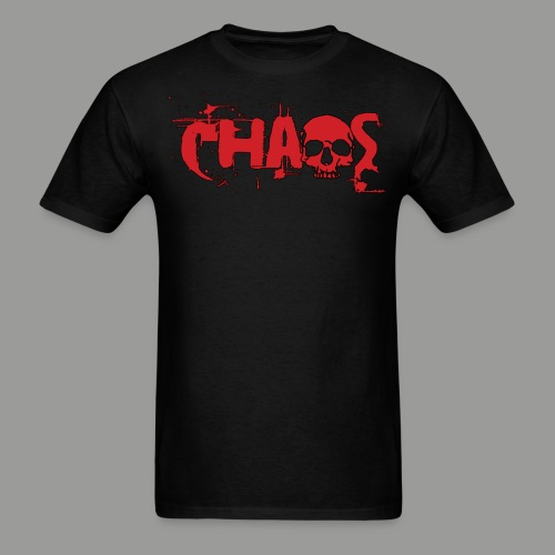 Original Chaos - Men's T-Shirt