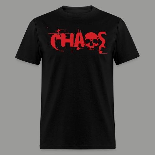 Original Chaos - Men's T-Shirt