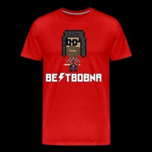 candleBUB - Men's Premium T-Shirt