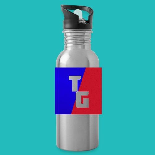 TG Water Bottle - Water Bottle