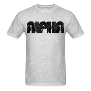 Alpha Silverback - Men's T-Shirt