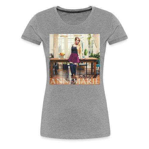 Truthfully EP Women's Tee - Women's Premium T-Shirt