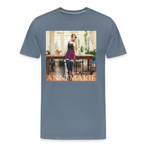 Truthfully EP Men's Tee - Men's Premium T-Shirt