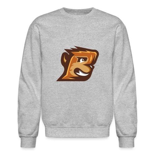 Bongo Logo - Crewneck Sweatshirt