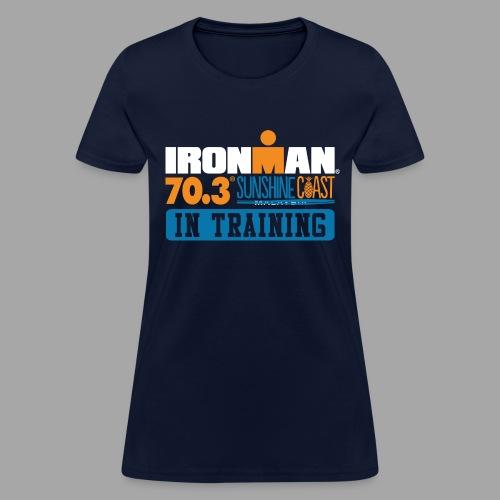 70.3 Sunshine Coast Women's T-shirt - Women's T-Shirt