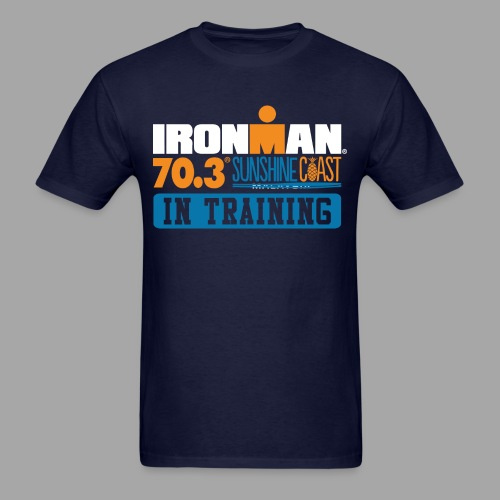 70.3 Sunshine Coast Men's T-shirt - Men's T-Shirt