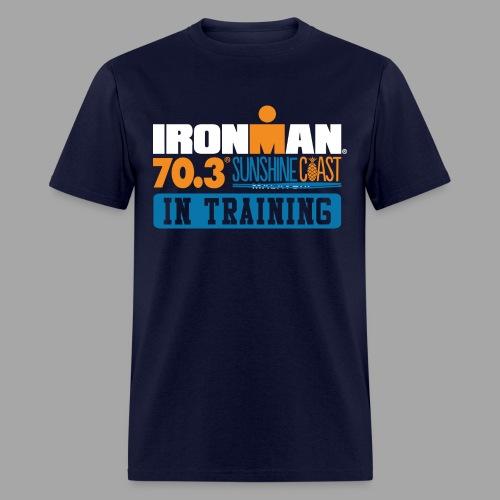 70.3 Sunshine Coast Men's T-shirt - Men's T-Shirt