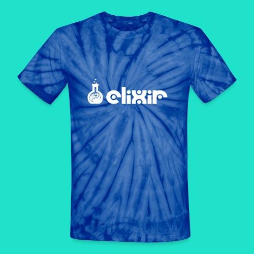 Unisex Tye Dye Tee - Unisex Tie Dye T-Shirt