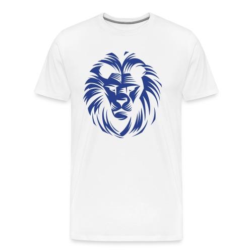 SPL WBLU - Men's Premium T-Shirt