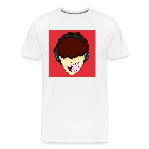 Vox tee - Men's Premium T-Shirt