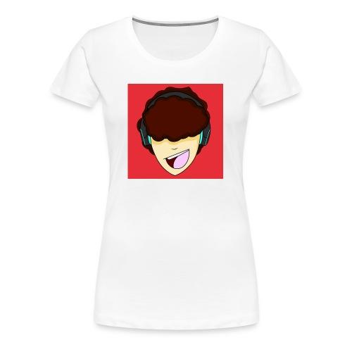 Vox tee (woman's) - Women's Premium T-Shirt