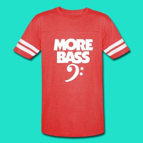 Men's Tee - Vintage Sport T-Shirt