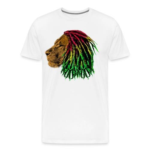 SPL R - Men's Premium T-Shirt