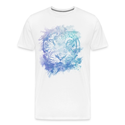 SPL hunt - Men's Premium T-Shirt