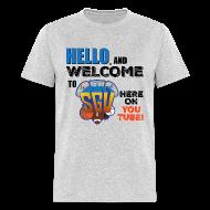 T-Shirts ~ Men's T-Shirt ~ Article 104988981
