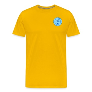 Laurel VEC Logo Shirt - Men's Premium T-Shirt
