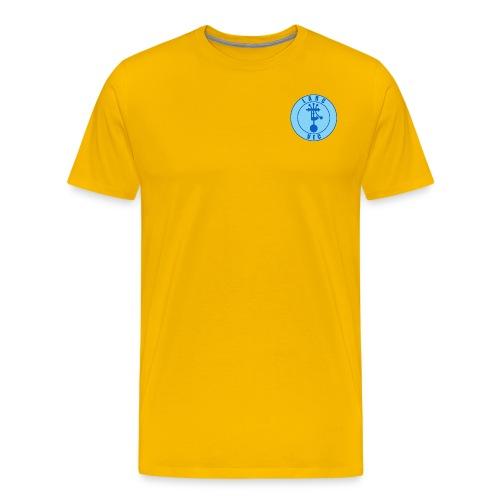 Laurel VEC Logo Shirt - Men's Premium T-Shirt
