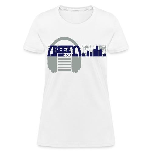 Women's Beezy430 - Women's T-Shirt