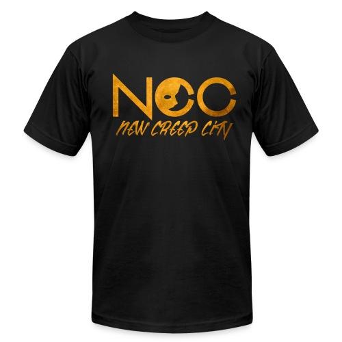NCC ELITE Half Face - Men's Fine Jersey T-Shirt