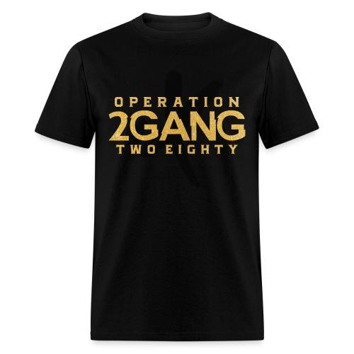 280 ELITE The Label - Men's T-Shirt