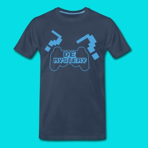men's premium t_shirt - Men's Premium T-Shirt