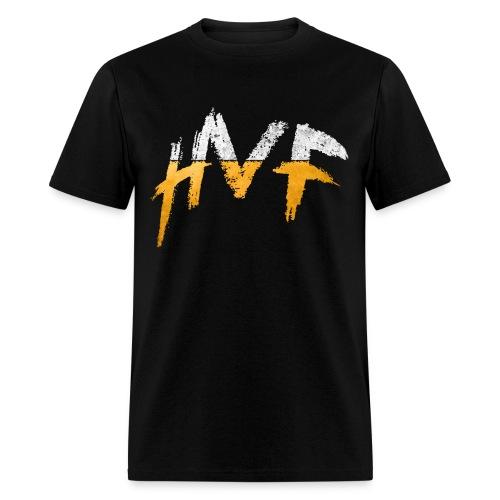HVF ELITE Hooda Fam - Men's T-Shirt