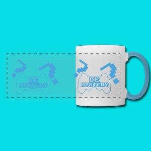 mystery coffee mug - Panoramic Mug