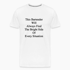 this_bartender_will_always_find_the_brig T-Shirts